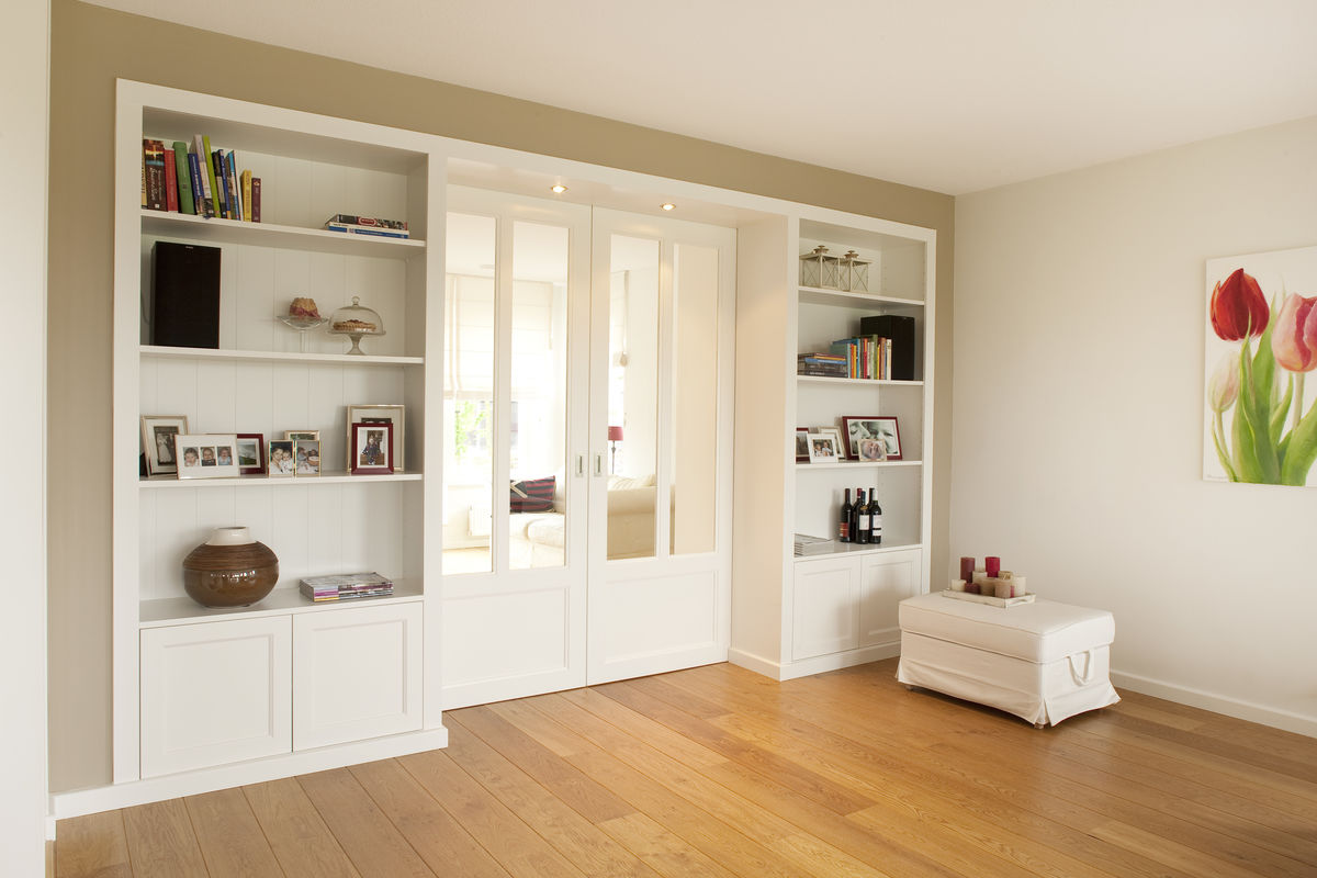 Magnifiek Kamer en-suite op maat laten maken door Henk van Leeuwen #PS65
