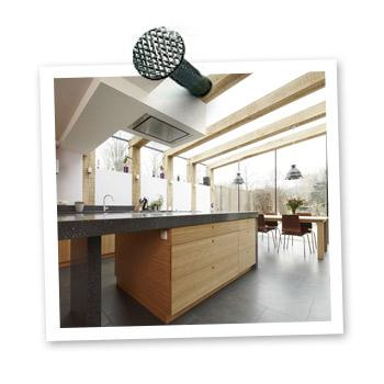 Wij maken uw nieuwe keuken op maat