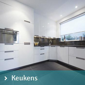 Renovatie of een nieuwe keuken nodig?