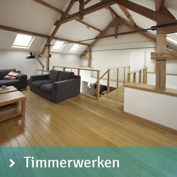 Henk van Leeuwen timmerwerken is specialist in hout