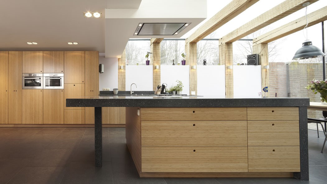 Nieuwe Keuken Op Maat.Nieuwe Keuken Op Maat Gemaakt Door Henk Van Leeuwen