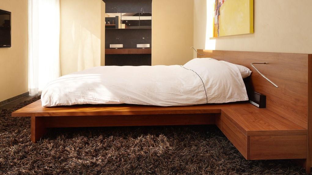 slaapkamermeubilair
